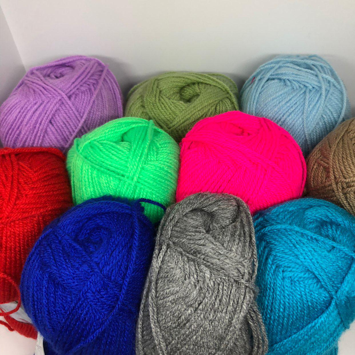 Yarn Elite (YarnArt Turkey)