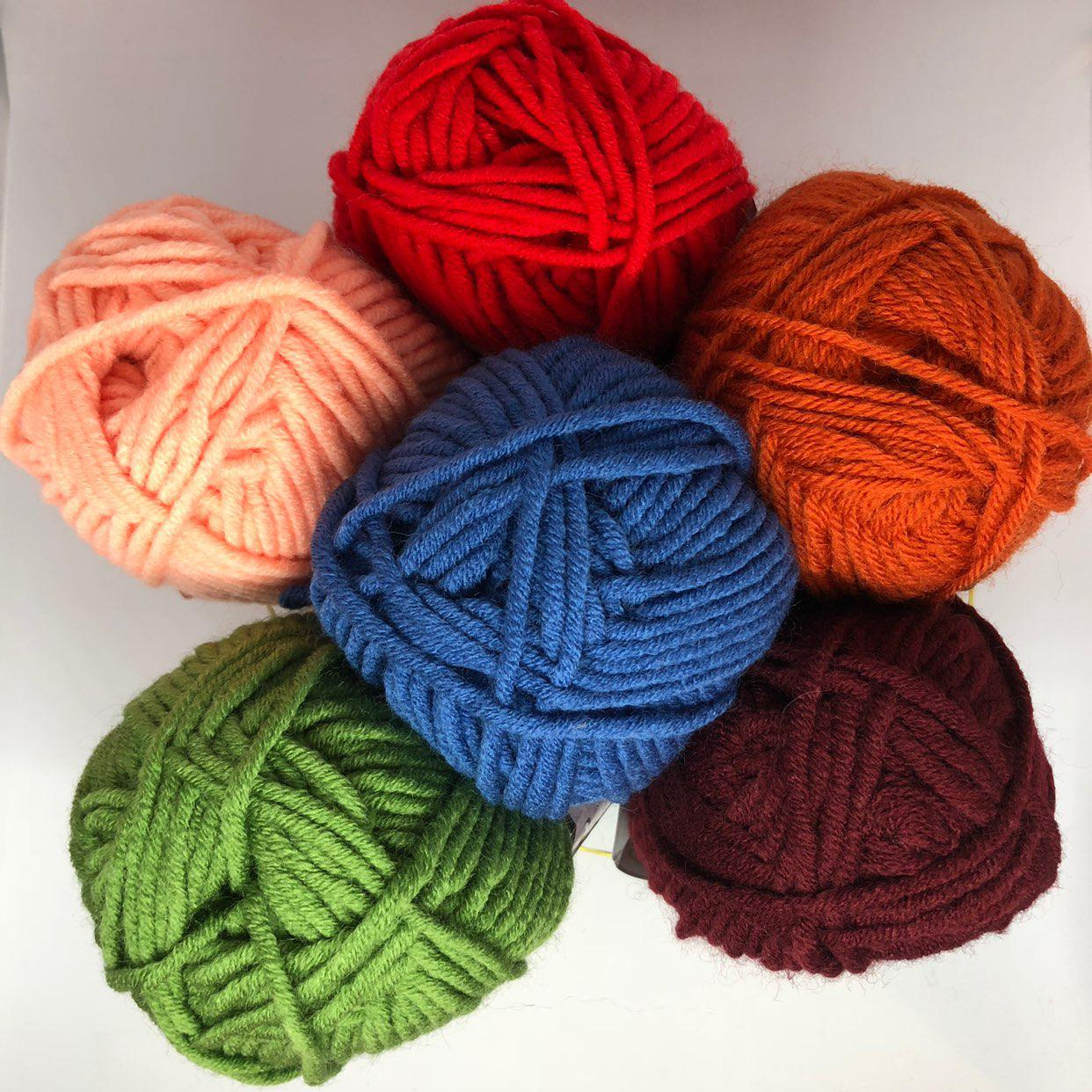 Yarn Merino Bulky (YarnArt Turkey)