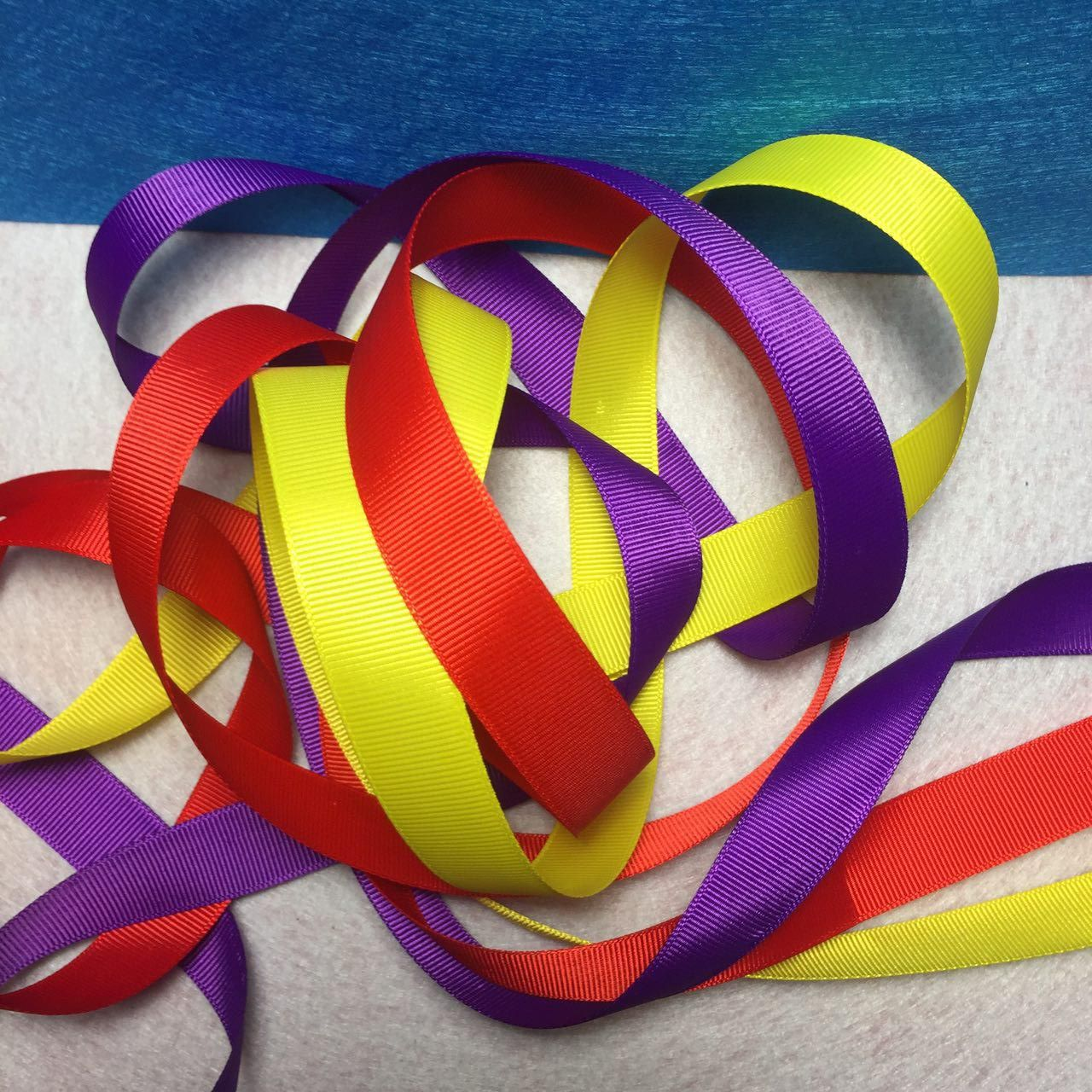 Ribbons made of repellent 20mm (China)