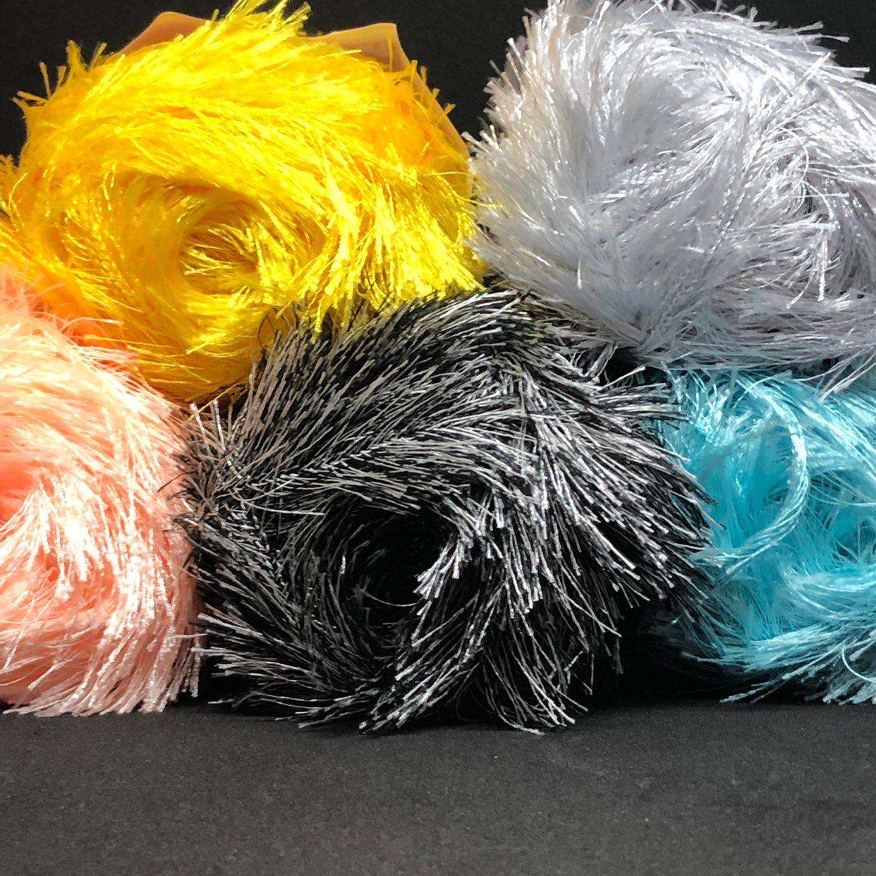Yarn Samba (YarnArt Turkey)