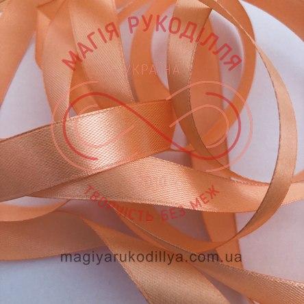 Стрічка Peri атласна 3мм (Китай) - №051 відтінки помаранчевого