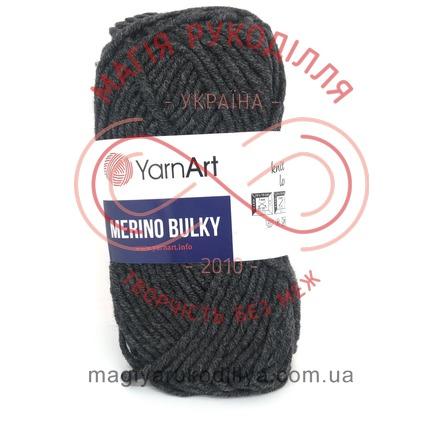 Пряжа Merino Bulky (YarnArt Туреччина) - 359