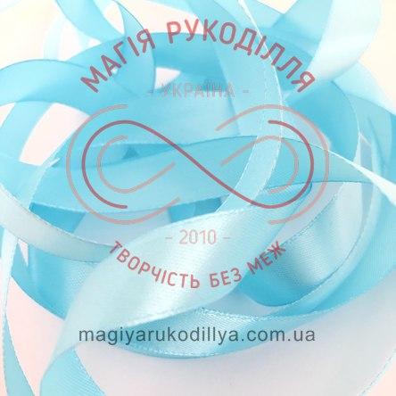 Стрічка Peri атласна 3мм (Китай) - №115 відтінки блакитного
