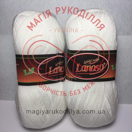 Пряжа Lif (Lanoso Туреччина) - 955