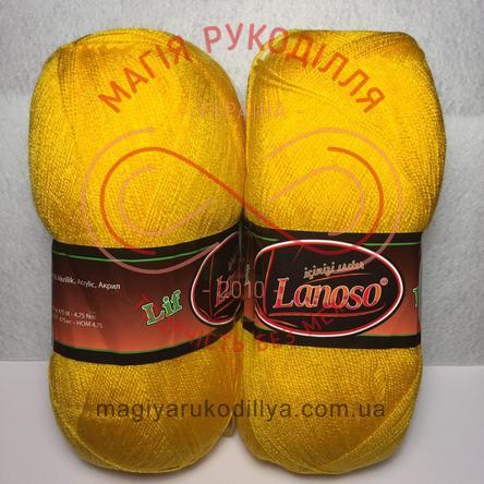 Пряжа Lif (Lanoso Туреччина) - 913