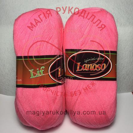 Пряжа Lif (Lanoso Туреччина) - 985
