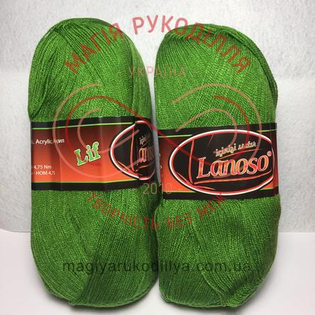 Пряжа Lif (Lanoso Туреччина) - 935