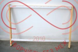 П'яльце гобеленове дерев'яне 70см*49см (можливі варіанти зміни розмірів ширини) А2 №11