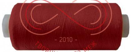 Нитка Peri універсальна - №248 відтінки бордового