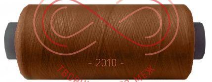 Нитка Peri універсальна - №277 відтінки коричневого