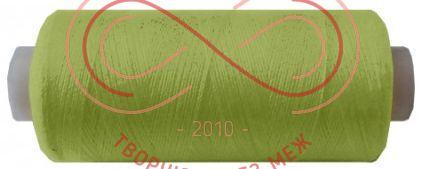 Нитка Peri універсальна - №075 відтінки зеленого