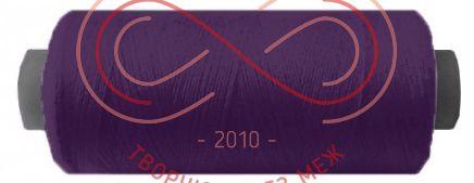Нитка Peri універсальна - №718 відтінки фіолетового