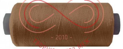 Нитка Peri універсальна - №044 відтінки коричневого