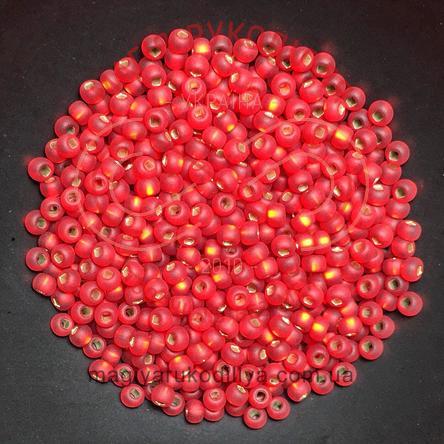 Бісер Preciosa (Чехія) 50гр 331-39001-10/0 - 97070 matt