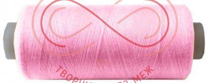 Нитка Peri універсальна - №004 відтінки рожевого