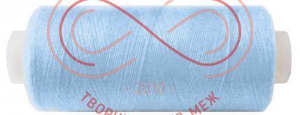Нитка Peri універсальна - №054 відтінки блакитного