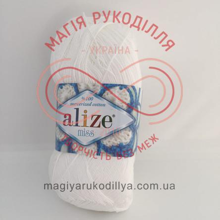 Пряжа Мiss (Alize Туреччина) - 55