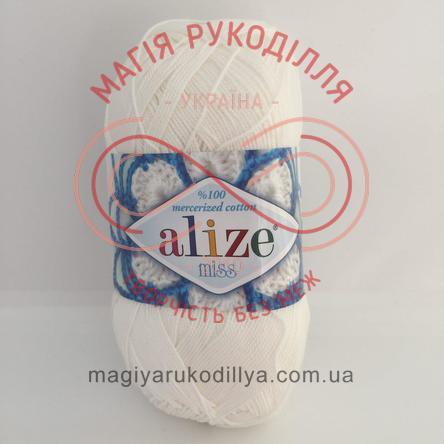 Пряжа Мiss (Alize Туреччина) - 450