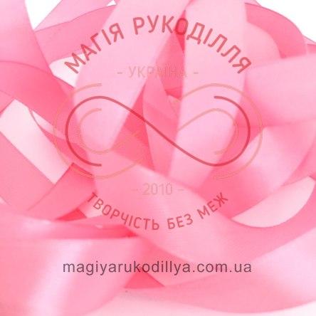 Лента Peri атласная 38мм (Китай) - №043 оттенки розового