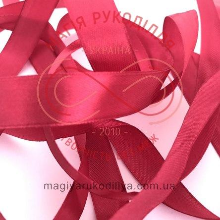 Стрічка Peri атласна 26мм (Китай) - №085 відтінки бордового