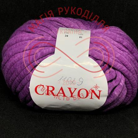 Пряжа Crayon (My word of yarns Туреччина) - 34