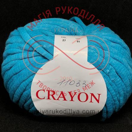 Пряжа Crayon (My word of yarns Туреччина) - 27