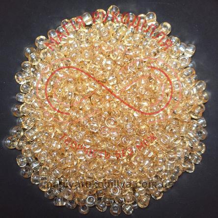 Бісер Preciosa (Чехія) 50гр 331-19001-10/0 - 48015