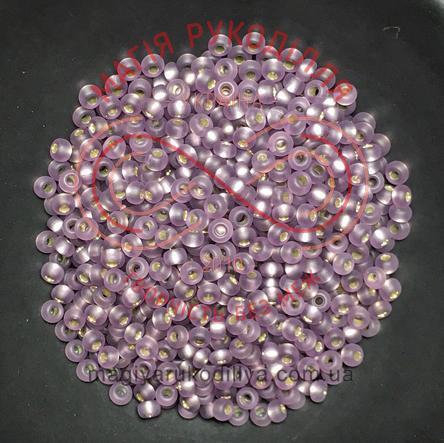 Бісер Preciosa (Чехія) 50гр 331-39001-10/0 - 27010 matt