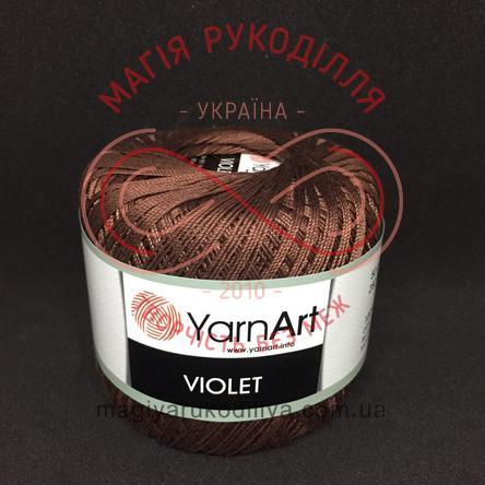 Пряжа Violet (YarnArt Туреччина) - 0077