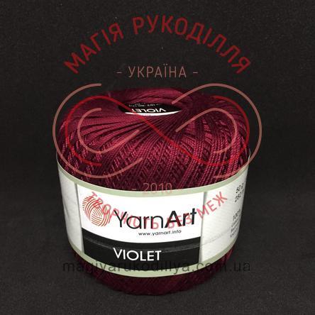Пряжа Violet (YarnArt Туреччина) - 112