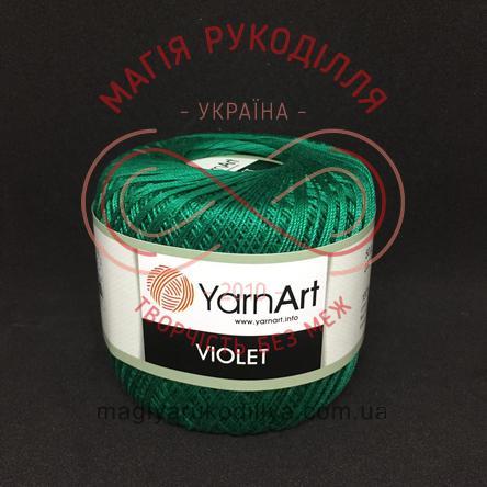 Пряжа Violet (YarnArt Туреччина) - 6334