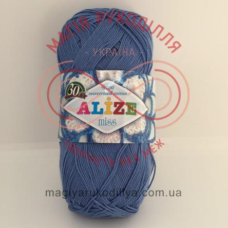 Пряжа Мiss (Alize Туреччина) - 303