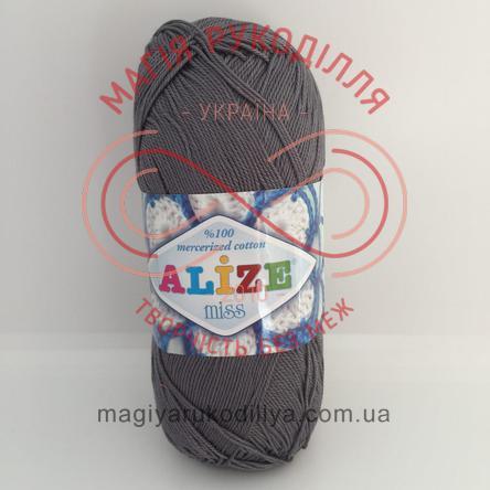 Пряжа Мiss (Alize Туреччина) - 476