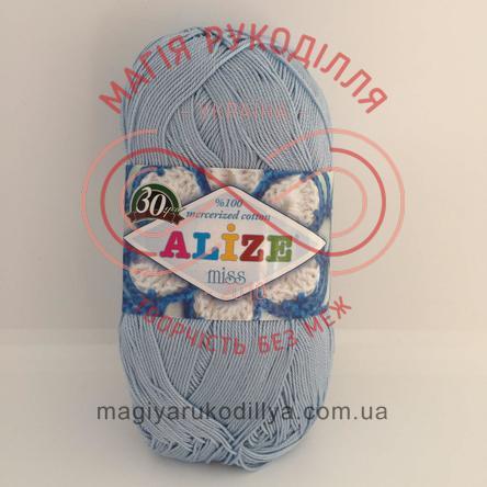 Пряжа Мiss (Alize Туреччина) - 480