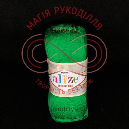Пряжа Bamboo Fine (Alize Туреччина) - 562