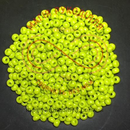 Бісер Preciosa (Чехія) 50гр 331-19001-10/0 - 83113