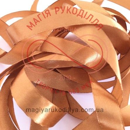 Стрічка Peri атласна 51мм (Китай) - №182 відтінки бежевого