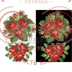 Водорозчинний неклейовий флізелін - ФЛ-036фн2030