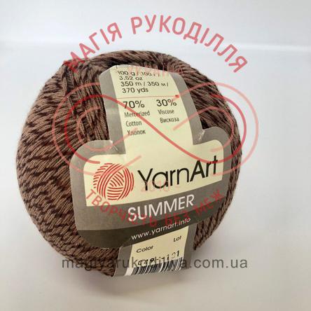 Пряжа Summer (YarnArt Турция) - 49