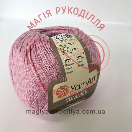 Пряжа Summer (YarnArt Туреччина) - 10