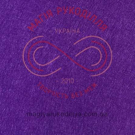 Фетр жорсткий - №43 відтінки фіолетового