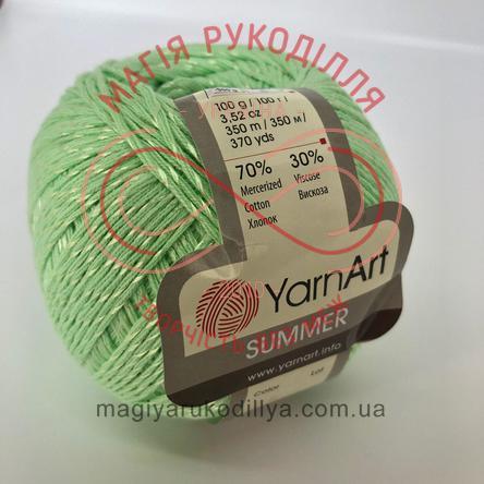 Пряжа Summer (YarnArt Туреччина) - 20