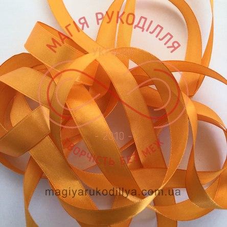 Стрічка Peri атласна 16мм (Китай) - №034 відтінки помаранчевого