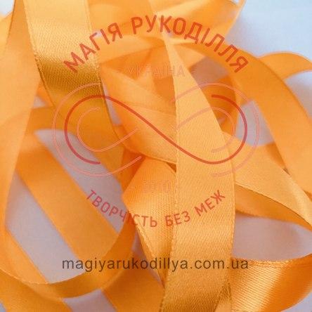 Стрічка Peri атласна 16мм (Китай) - №029 відтінки помаранчевого