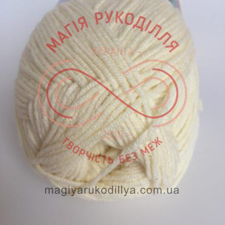 Пряжа Cotton Gold (Alize Туреччина) - 01