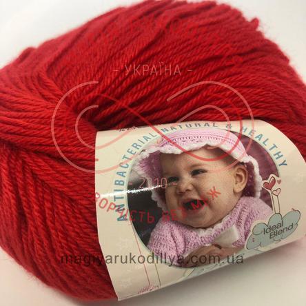 Пряжа Baby Wool (Alize Туреччина) - 56