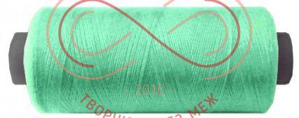Нитка Peri універсальна - №237 відтінки бірюзового