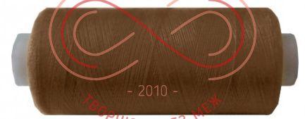 Нитка Peri універсальна - №230 відтінки коричневого