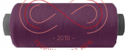 Нитка Peri універсальна - №553 відтінки фіолетового