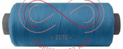 Нитка Peri універсальна - №059 відтінки синього